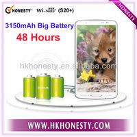 2013 newest TV WIFI andriod mobile phone