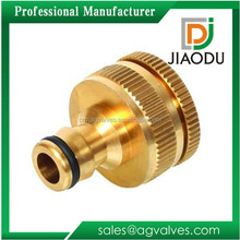 3/4 or 1 inch Brass Female Quick Coupler Air Hose Fitting Copper Connection Swivel Coupler