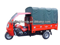 200CC water-cooled cargo motor tricycle on sale