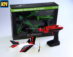 New Arriving! X-Fighter RC drone rc helicopter with electric launcher