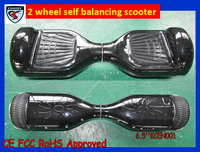 2015 lohas adult usage super cute mini scooter 6.5 inch 2 wheel self balancing motor in wheel e scooter KCEN001