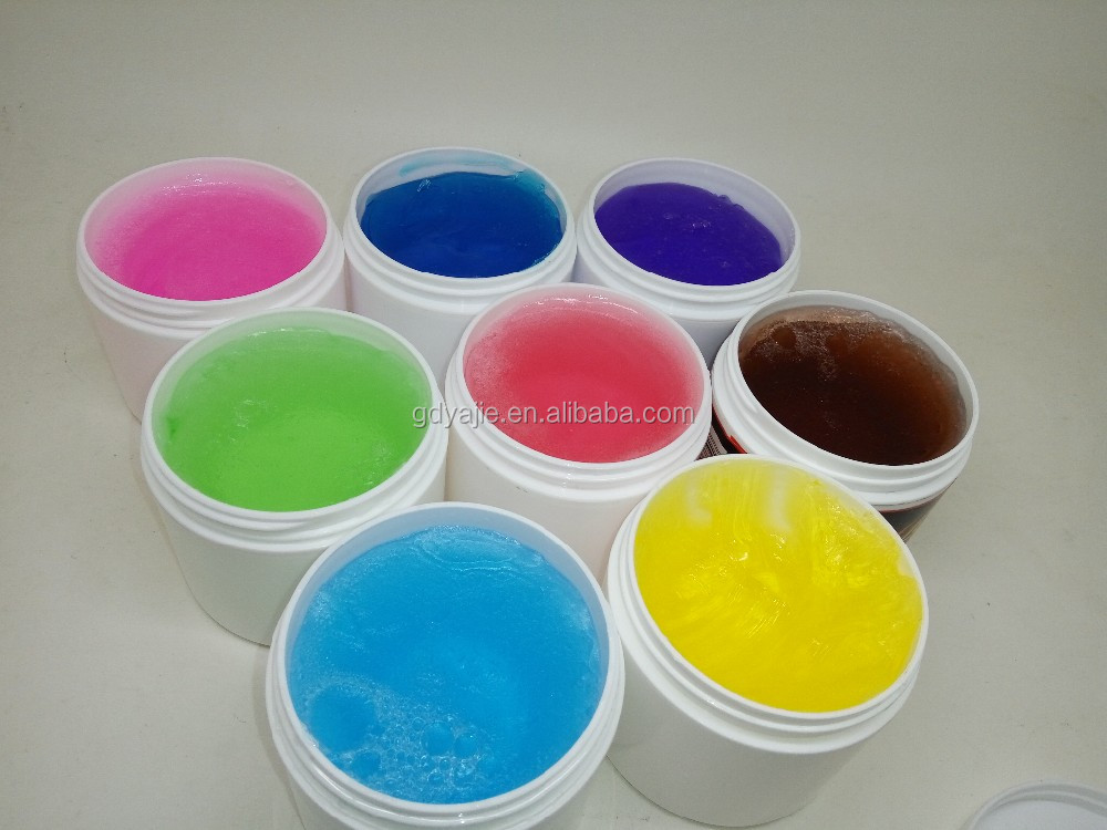 Fresh Smell Hair Wax Shiny Hair Wax For Wholesale In World Market