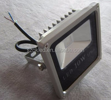 10W Low-voltage RGB LED Down Floodlight External Controller Common Anode Four lines