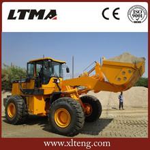 2015 LTMA zl20 zl30 zl60 zl50g wheel loader for sale