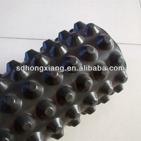 HDPE drainage membrane,roof sheet,garage waterproofing
