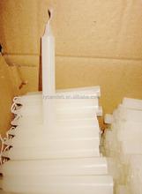 100% Praffin wax candle/velas/bougies/religious candles/