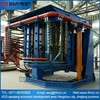 Hot sale!!! iron scrap induction melting furnace price Chinese factory supply