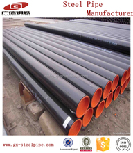 hydraulic oil line pipe used for concrete pipe line