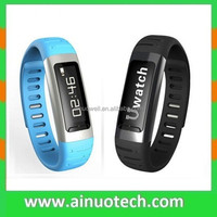 U9 Bluetooth Mate for iphone 5S Smart Watch U watch Fashion Sports Watch Wristlet