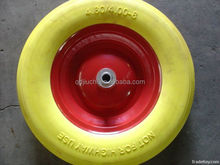 pu wheel manufacturer new thing and good thing