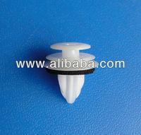 Auto Plastic Clip And Auto Plastic Fastener