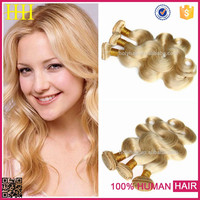 7A Top grade wholesale distributors honey blonde peruvian hair body wave peruvian hair weaving