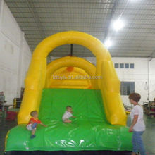 popular inflatable slide , NO.1504 giant inflatable slide for sale hot sale octopus slide inflatable