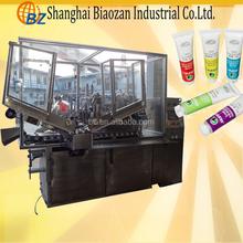 sealant fill machin/aluminum tube machinery