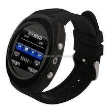 Hot selling bluetooth cheap price bluetooth watch wrist mobile
