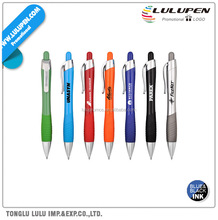 Fort Worth Gel Promotional Pen (Lu-Q04264)