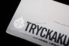 Top grade latest branding metal card