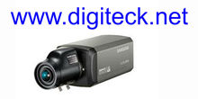 "Samsung SCB-2000 1/3"" High Resolution Day/Night Camera 600TVL - Digiteck"