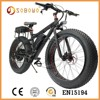 Fat Tire Electric Bicycle Snow Cruiser Made in China
