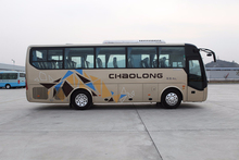 8.8meters,39 seats,disel,CNG,coach bus