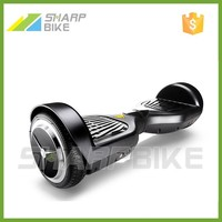 "6.5"" 2 wheel self balance scooter, hands free balance scooter"
