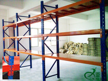 industrial shelf used 3 levels industrial shelf average load 100kg per level