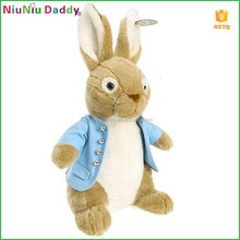 High quality cute plush rabbit