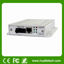 1-port 1000M optical multiplexer/compressed HD video series