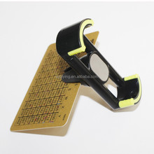 Car air vent mobile phone holder, mobile phone mount bracket