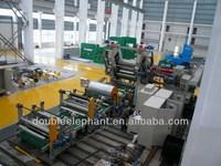 3 roll rubber calender mill machine /machinery