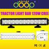 20 inch led light bar/14400lm led driving light/120w led marine light
