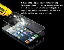 NanJing high quality original clear tempered glass screen protector for mobile phone, for all models ,factory supply directly