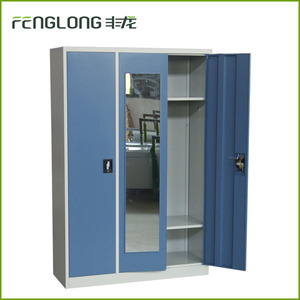 3 lưu trữ cửa locker đồ nội thất ikea kim loại