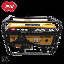 gasoline generator spare parts for sale