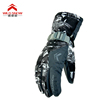 2015 Hot sale custom made motorcycle gloves colorful motorcycle cool gloves