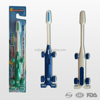 2015 new coming car designed best quality wholesale adult tooth brushes