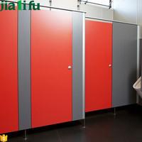 Waterproof phenolic modular cheap price washroom toilet cubicles