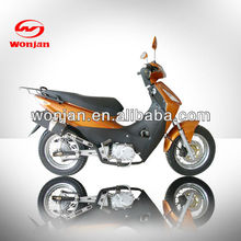110cc two wheel save labour motorbike /Cross country motor vehicle(WJ110-7D )