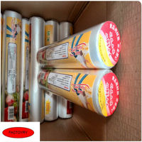 best fresh pe cling film in rolls for kitchen