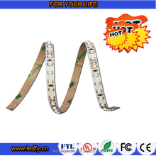Long life span multicolor led light strip