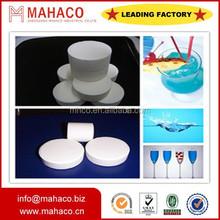 tcca 90% chlorine tablet/granule/powder