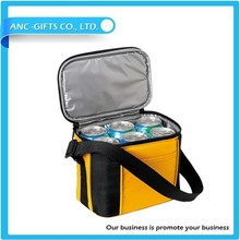2014 promotional new European standard hot sale non woven wine bags in cheap price /cooler bag for wine