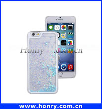 Popular selling glitter mobile phone case for iphone5