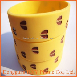 High Elastic Wide Rubber Band, Natural Wide Rubber Band Wholesale