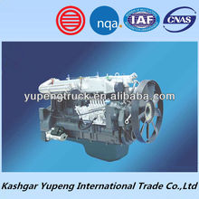High quality diesel truck engine in low temperature