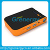 car emergency starting portable power bank charger jump starter battery charger