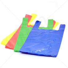 Cheap plastic reusable shopping bags