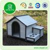 Timber Log Cabin Dog Kennel (BV SGS TUV)