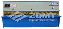 hydraulic plate shear