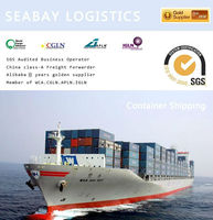 High reliable container shipping price to new york